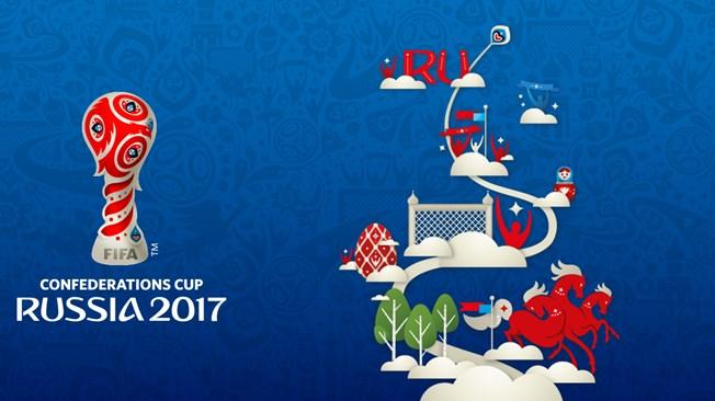 cupa confederatiilor Rusia 2017