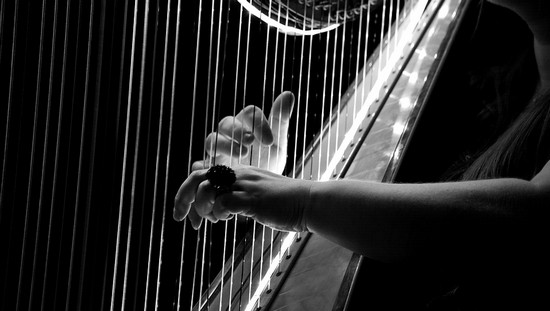 harpa ev
