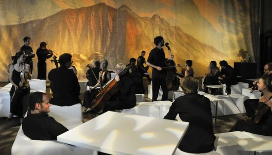 orchestra art ev