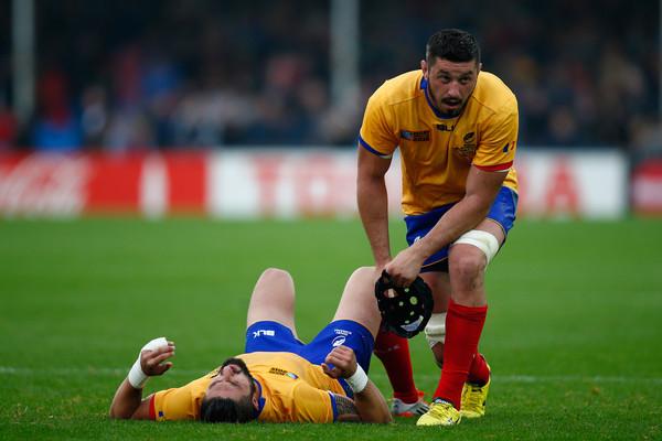 rugby Romania Popirlan
