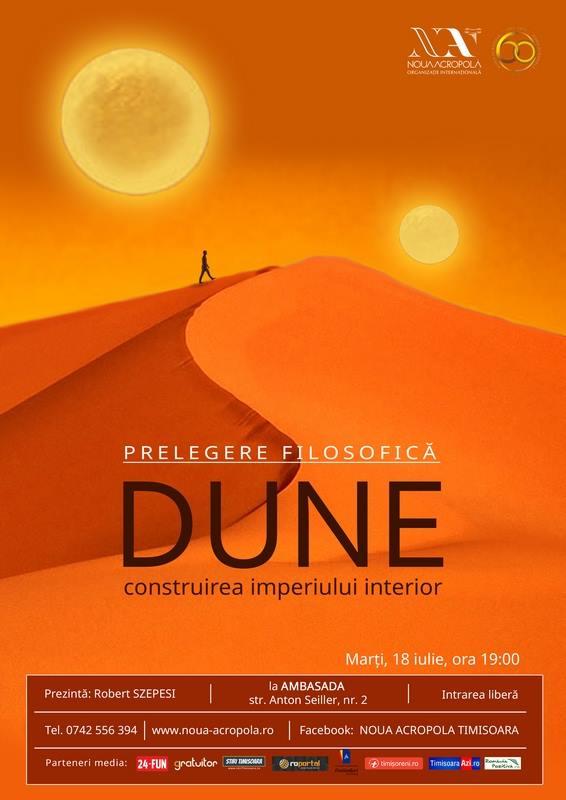 afis dune