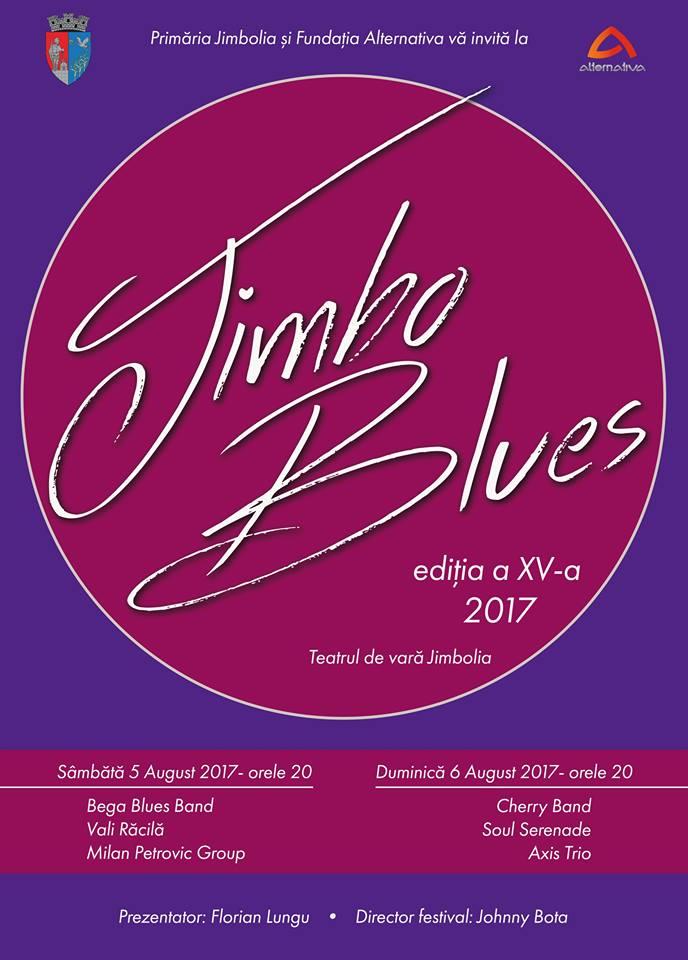 jimbo blues