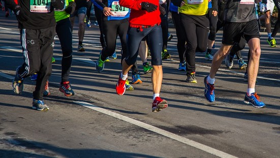 maraton ev