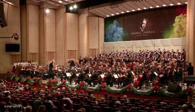 Enescu Sala Palatului Britten ONR2 Foto Virgil Oprina
