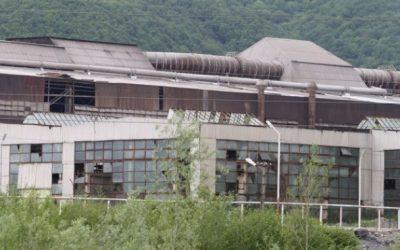 Combinatul din Oţelu Roşu, județul Caraș-Severin, va fi vândut cu 19 milioane de euro, iar activitatea oţelăriei, mutată în Turcia