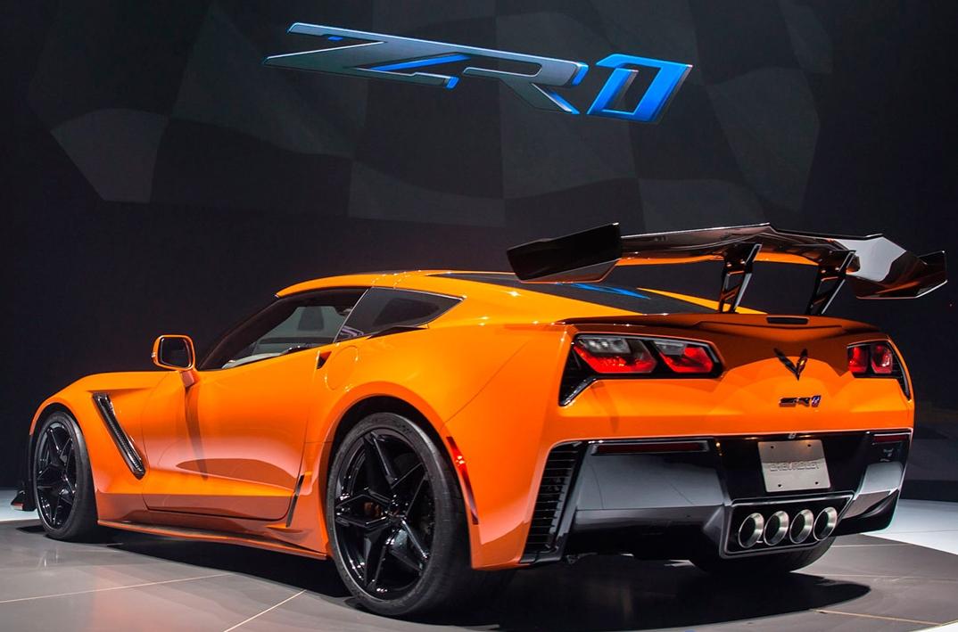 noul corvette zr1 gata de lansare radio timi oara. Black Bedroom Furniture Sets. Home Design Ideas