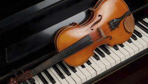 Recital vocal-instrumental la Fiarmonica Banatul