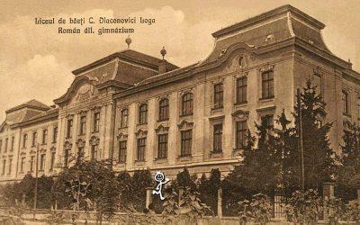 Clasa lui Mihai Sora la Loga (f)