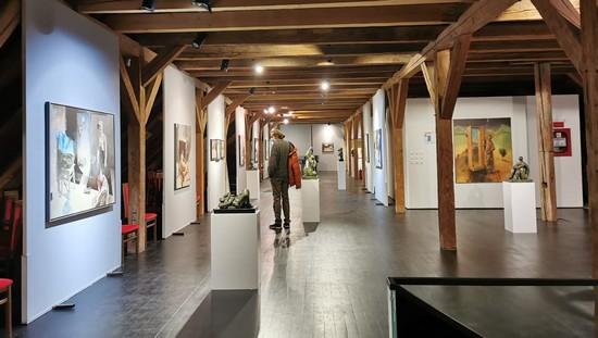 Expoziții la Muzeul Național al Banatului