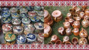 Expoziții la Muzeul Satului Bănățean Timișoara