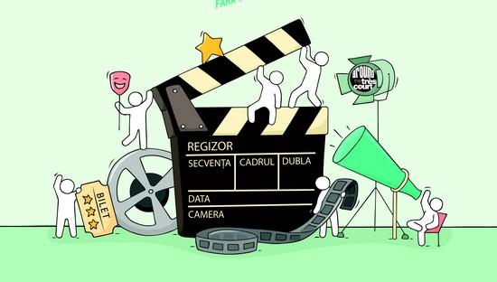 Înscrieri pentru competiția românească a Festivalului internațional de foarte scurt metraj Tres Court