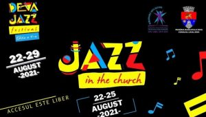 Deva Jazz Festival 2021