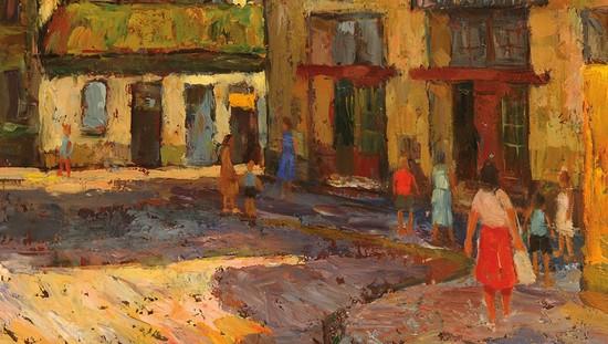Expoziții la Complexul Muzeal Arad