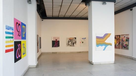 """Creațiile """"Simpozionului de Artă Contemporană - Gărâna 2020"""" – pe simezele a două galerii timișorene"""