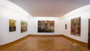 Expoziții la Muzeul de Artă Timișoara