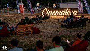Cinemateca Culturală - filme și muzică la Shopping City Timișoara