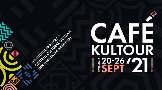 Cafékultour - Săptămâna cafenelelor la Timișoara / PROGRAM