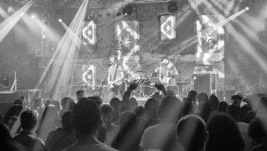 Muzică electronică, film și ateliere de DJ la Sabotage Festival 2021